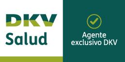Icono de agente exclusivo de DKV