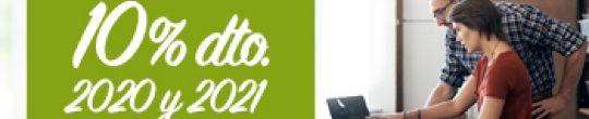 10% de descuento en el seguro de salud DKV Pymes