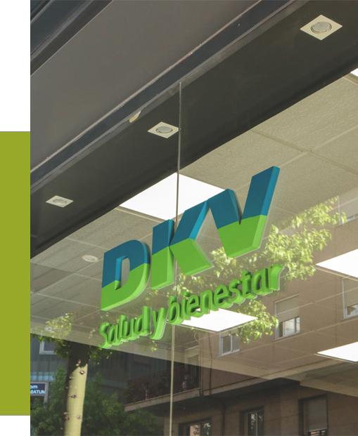 Historia de DKV Salud Familiar en Elche