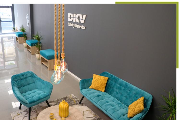 Oficina de DKV Seguros en Elche