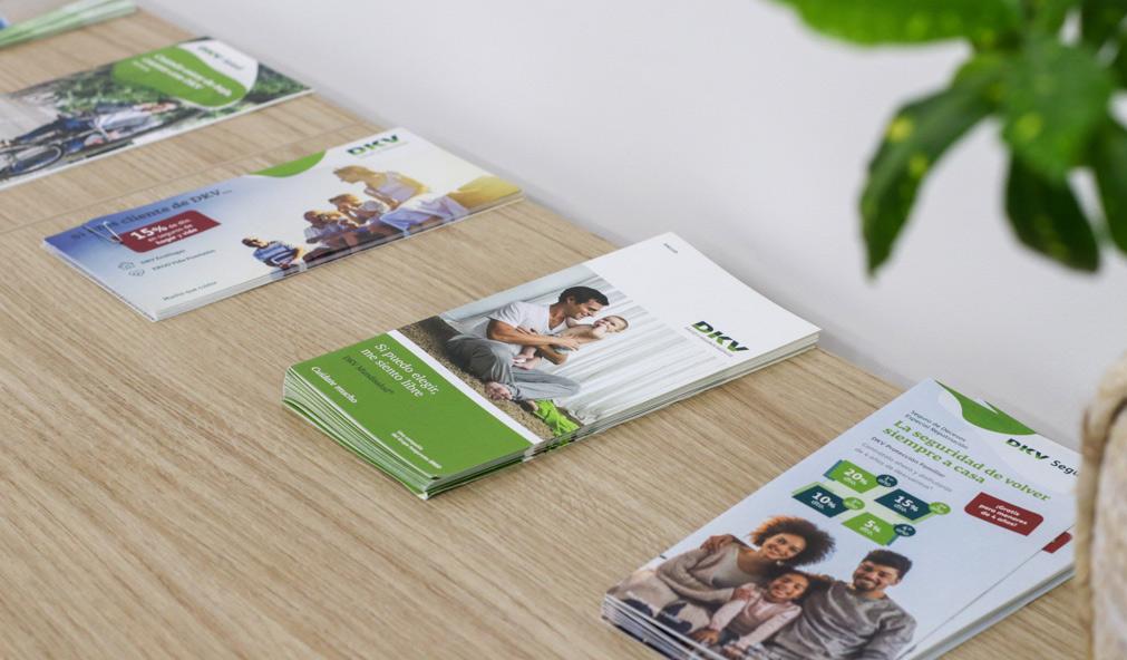 Te ayudamos a elegir tu seguro de salud DKV en Elche