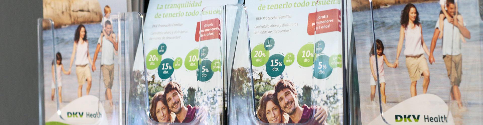 Ventajas de elegir un seguro médico de reembolso en DKV Elche